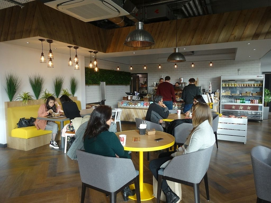 """Photo of Riverside Cafe  by <a href=""""/members/profile/JemaW"""">JemaW</a> <br/>A Image inside Riverside Cafe.  <br/> January 24, 2017  - <a href='/contact/abuse/image/85967/215880'>Report</a>"""