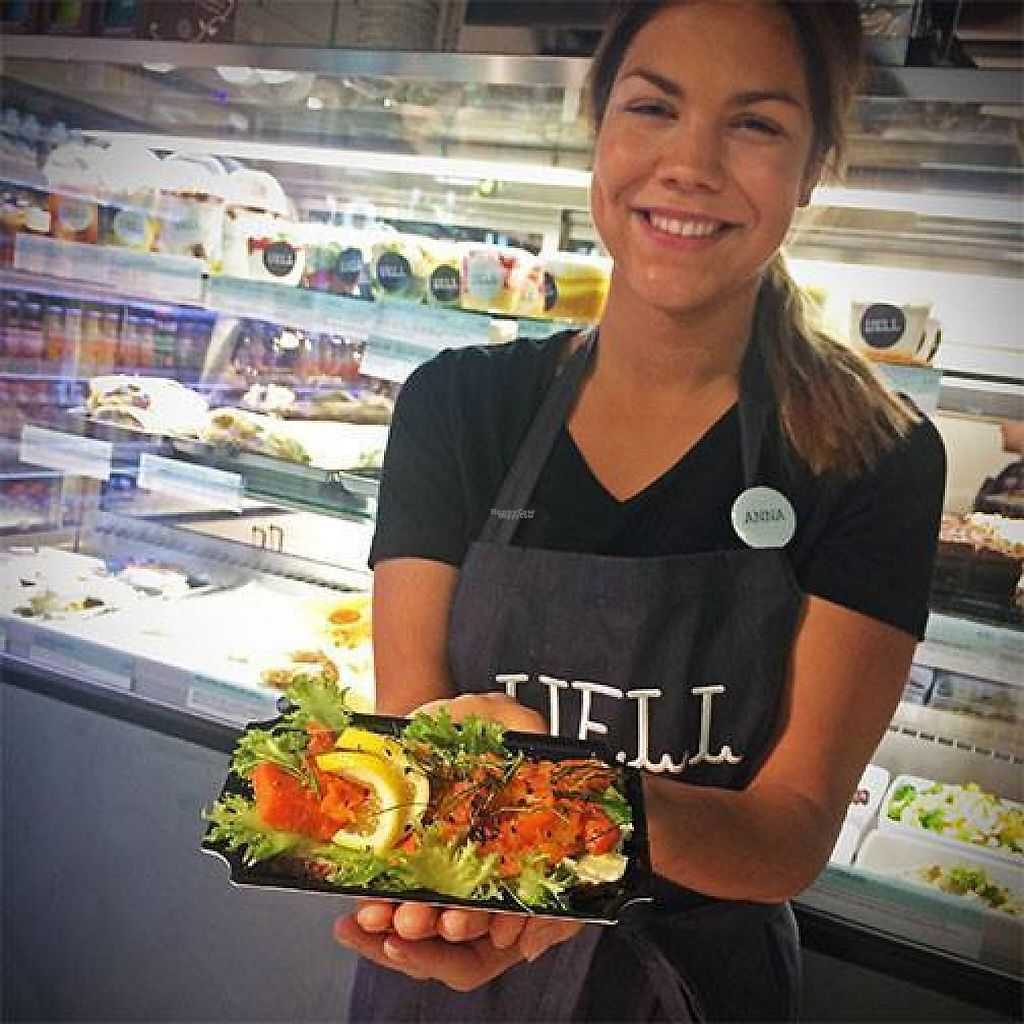 """Photo of Well   by <a href=""""/members/profile/Mikko_Samuli"""">Mikko_Samuli</a> <br/>How about some vegan-salmon sandwiches? :)  <br/> January 25, 2017  - <a href='/contact/abuse/image/85978/216688'>Report</a>"""