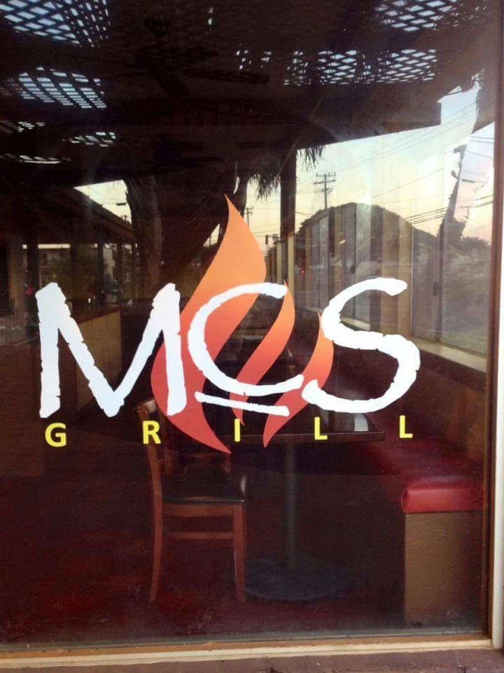 """Photo of MCS Grill  by <a href=""""/members/profile/Ctillett83"""">Ctillett83</a> <br/>Front of restaurant <br/> February 23, 2017  - <a href='/contact/abuse/image/85980/229543'>Report</a>"""