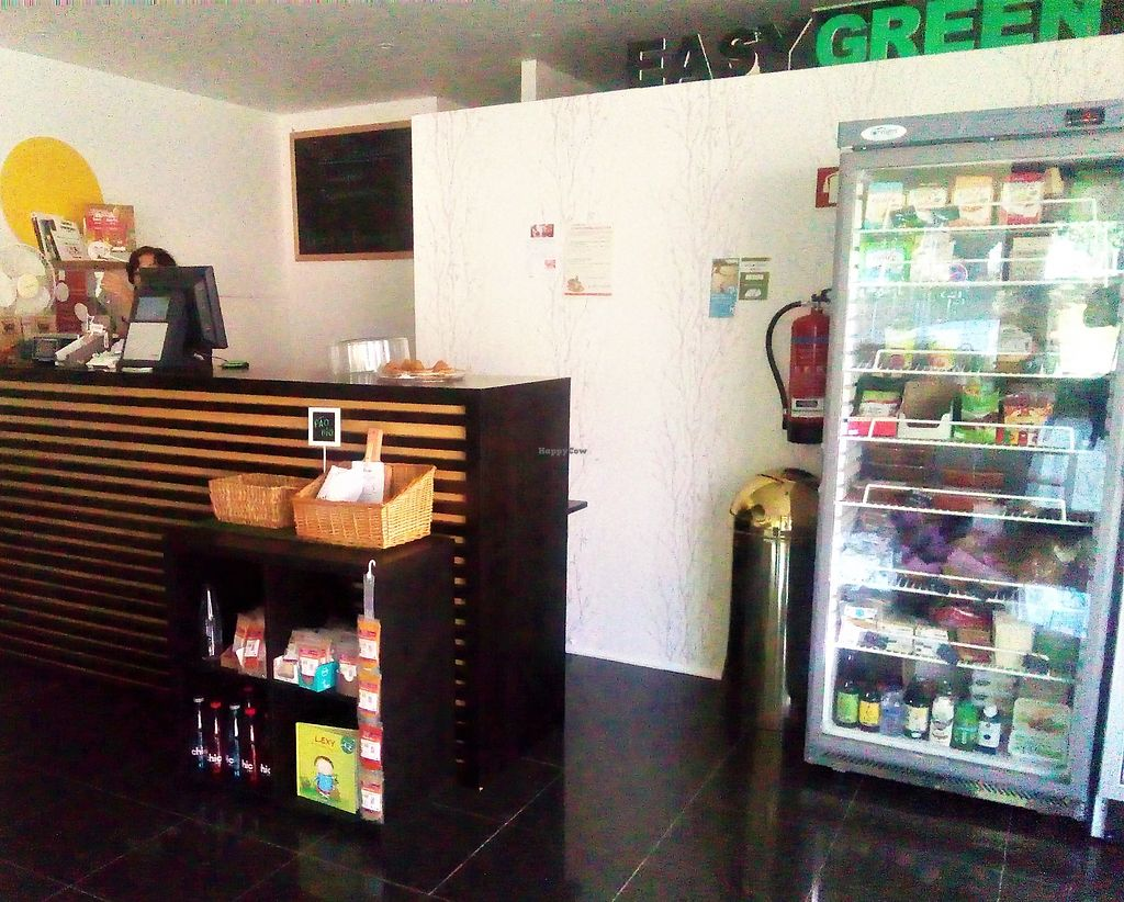 """Photo of EasyGreen Foodstore  by <a href=""""/members/profile/Anticopy"""">Anticopy</a> <br/>Entrance <br/> July 29, 2017  - <a href='/contact/abuse/image/86006/286322'>Report</a>"""