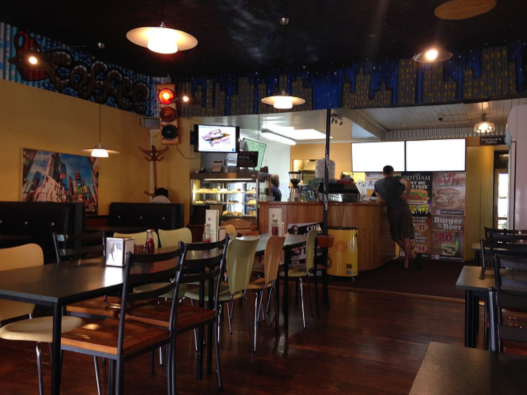 """Photo of Central Cafe Geraldine   by <a href=""""/members/profile/Amari"""">Amari</a> <br/>inside <br/> February 6, 2017  - <a href='/contact/abuse/image/86018/223537'>Report</a>"""