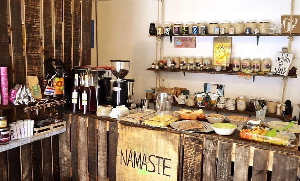 "Photo of Namaste Casa de Té  by <a href=""/members/profile/community"">community</a> <br/>Breakfast buffet <br/> January 25, 2017  - <a href='/contact/abuse/image/86053/216893'>Report</a>"