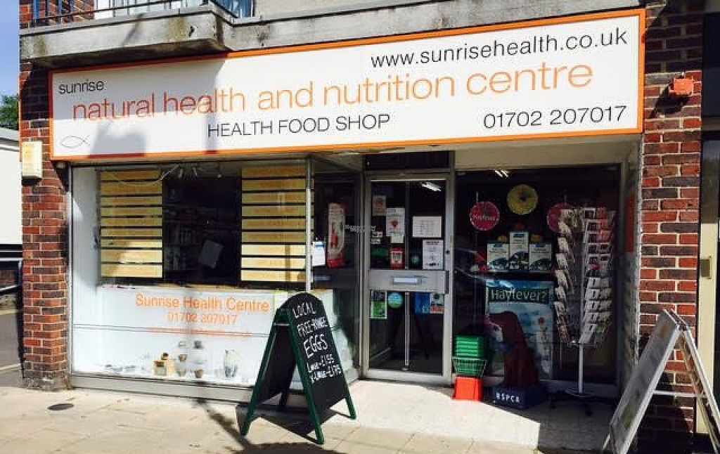 """Photo of Sunrise Health  by <a href=""""/members/profile/community"""">community</a> <br/>Sunrise Health <br/> February 14, 2017  - <a href='/contact/abuse/image/86104/226587'>Report</a>"""