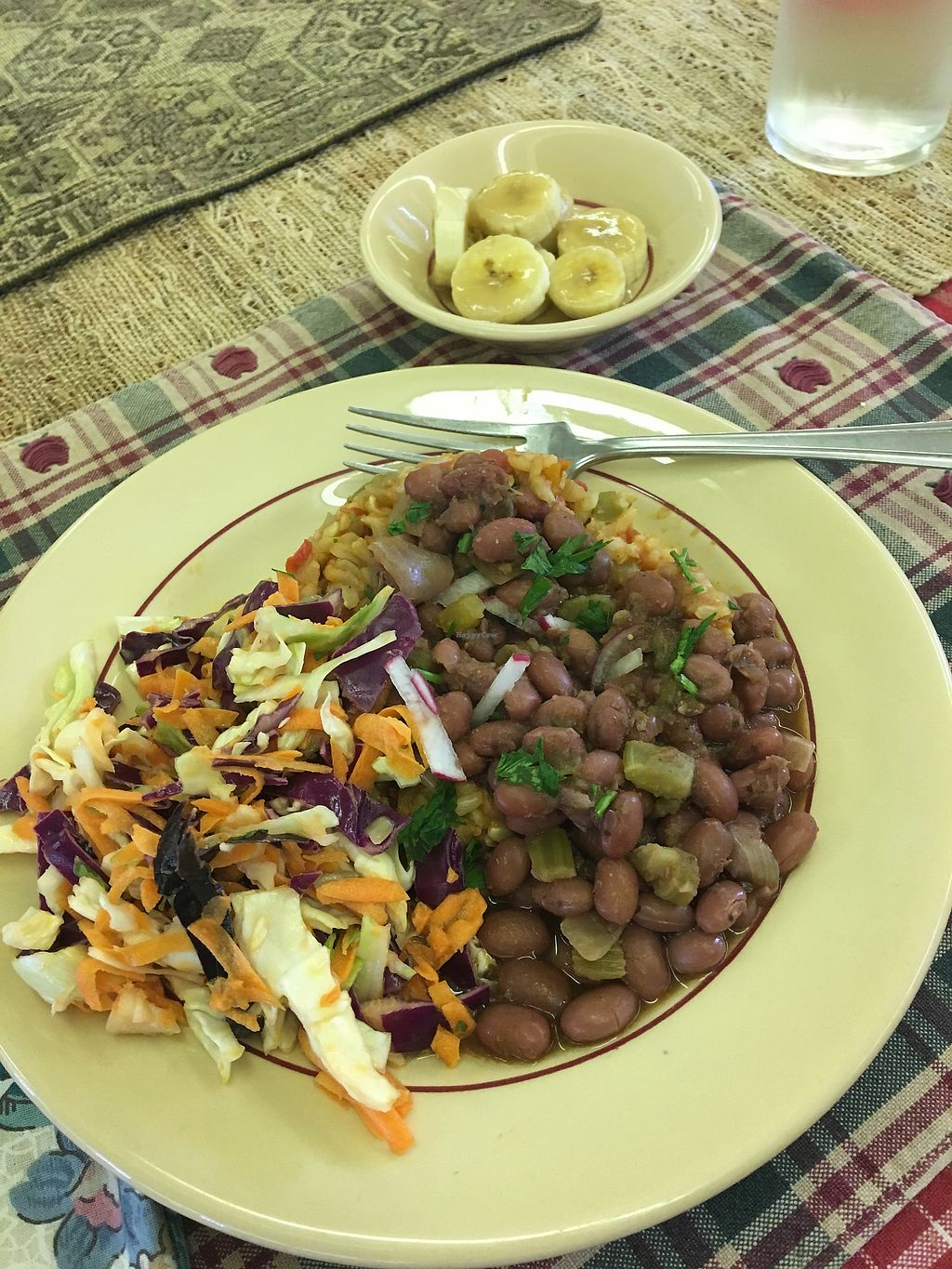 """Photo of Common Ground Community Kitchen  by <a href=""""/members/profile/MegHig"""">MegHig</a> <br/>Lunch! <br/> December 5, 2017  - <a href='/contact/abuse/image/86119/332648'>Report</a>"""