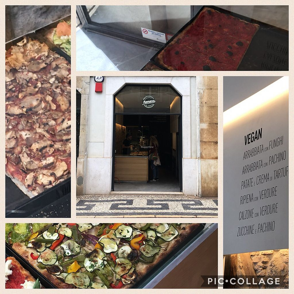 """Photo of Romana Pizza  by <a href=""""/members/profile/gbird2"""">gbird2</a> <br/>Nice! <br/> April 9, 2018  - <a href='/contact/abuse/image/86124/382932'>Report</a>"""