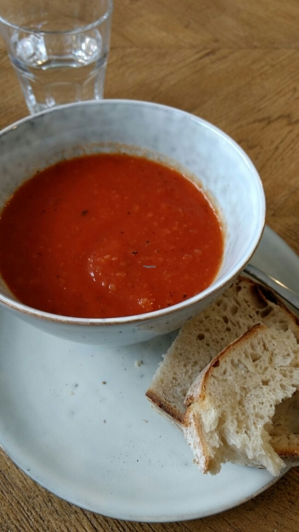 """Photo of Brochan  by <a href=""""/members/profile/craigmc"""">craigmc</a> <br/>tomato, red pepper and harissa <br/> March 10, 2017  - <a href='/contact/abuse/image/86136/234866'>Report</a>"""