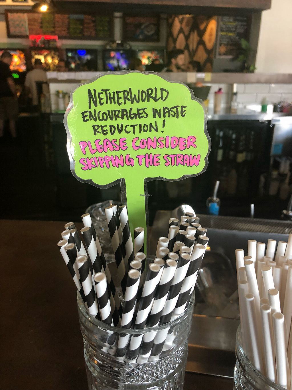 """Photo of Netherworld  by <a href=""""/members/profile/ben_eitel"""">ben_eitel</a> <br/>Environmentally responsible beyond just the animals! <br/> January 12, 2018  - <a href='/contact/abuse/image/86165/345652'>Report</a>"""