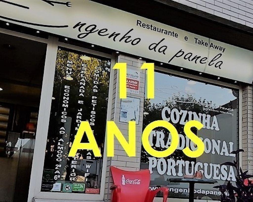"""Photo of Engenho da Panela  by <a href=""""/members/profile/LuisSantos"""">LuisSantos</a> <br/>Com 11 anos, conhecemos bem os nossos clientes e esperamos sempre mais <br/> February 8, 2017  - <a href='/contact/abuse/image/86177/224323'>Report</a>"""