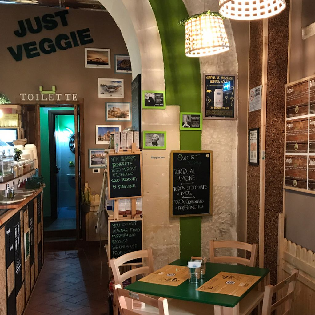 """Photo of JustVeggie  by <a href=""""/members/profile/YvS"""">YvS</a> <br/>inside  <br/> May 12, 2017  - <a href='/contact/abuse/image/86181/258123'>Report</a>"""