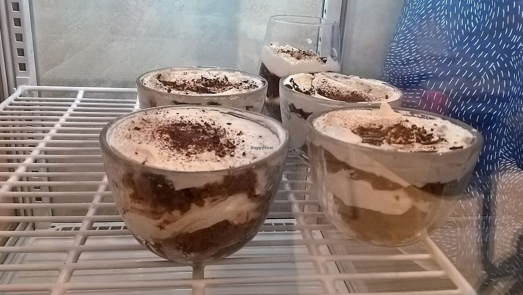 "Photo of Chillin' Cafe  by <a href=""/members/profile/AleVIruka"">AleVIruka</a> <br/>Vegan Tiramisu <br/> September 10, 2017  - <a href='/contact/abuse/image/86259/302965'>Report</a>"
