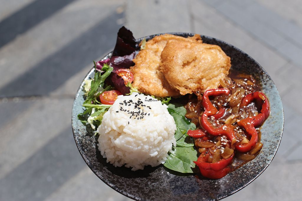 "Photo of Chillin' Cafe  by <a href=""/members/profile/dingding"">dingding</a> <br/>Weekly menu from 18,April,2018 to 23,April,2018. 