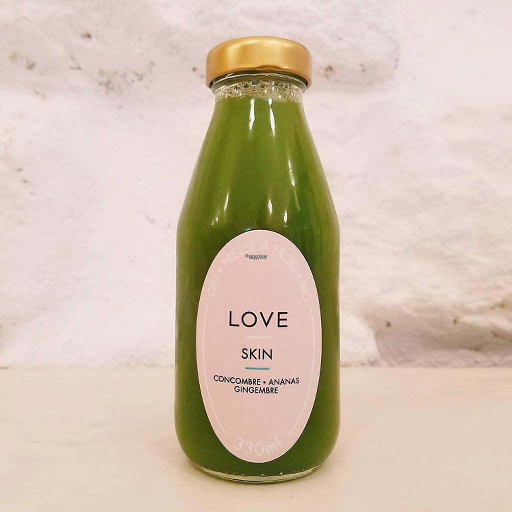 "Photo of Love Juice Bar  by <a href=""/members/profile/LoveJuiceBar"">LoveJuiceBar</a> <br/>SKIN organic cold-pressed juice  <br/> February 7, 2017  - <a href='/contact/abuse/image/86271/223969'>Report</a>"