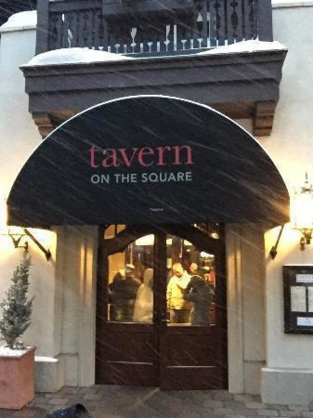 """Photo of The Tavern on The Square  by <a href=""""/members/profile/community"""">community</a> <br/>The Tavern on The Square <br/> January 31, 2017  - <a href='/contact/abuse/image/86314/219721'>Report</a>"""