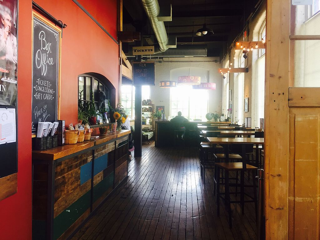"""Photo of Frontier Cafe   by <a href=""""/members/profile/Bgeezy"""">Bgeezy</a> <br/>Hall <br/> September 9, 2017  - <a href='/contact/abuse/image/86350/302599'>Report</a>"""