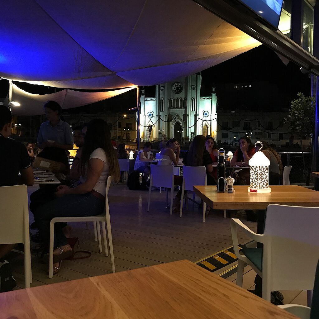 """Photo of Naar RestoBar  by <a href=""""/members/profile/earthville"""">earthville</a> <br/>at night <br/> July 19, 2017  - <a href='/contact/abuse/image/86405/282047'>Report</a>"""