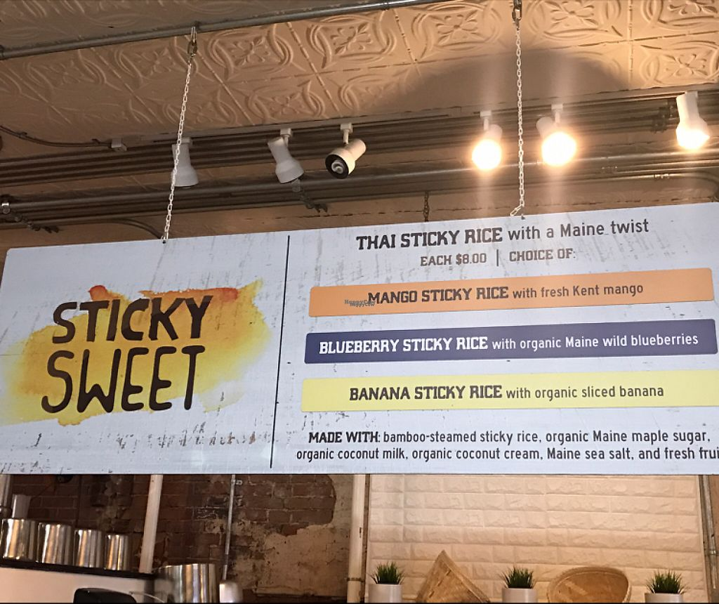 "Photo of CLOSED: Sticky Sweet  by <a href=""/members/profile/Sarah%20P"">Sarah P</a> <br/>menu <br/> March 15, 2017  - <a href='/contact/abuse/image/86406/236864'>Report</a>"