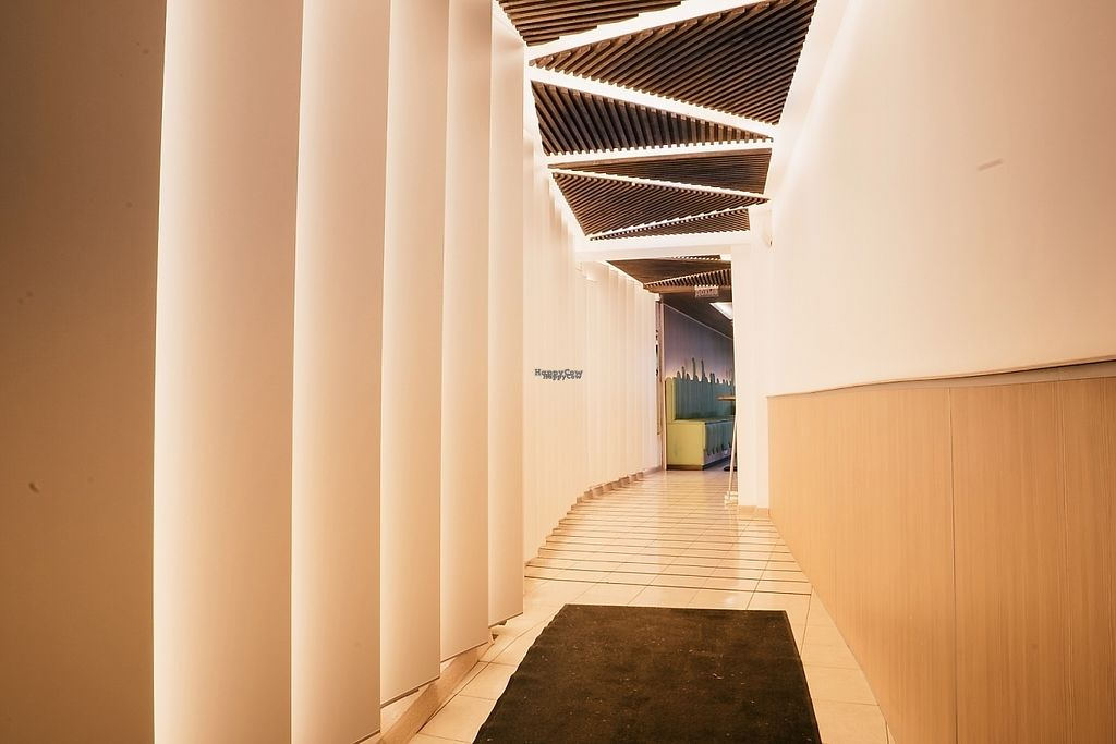 """Photo of CLOSED: Green Point  by <a href=""""/members/profile/DanKARPINSKII"""">DanKARPINSKII</a> <br/>Corridor. You fall into the bright space, as if on board the spaceship <br/> March 18, 2017  - <a href='/contact/abuse/image/86443/237948'>Report</a>"""