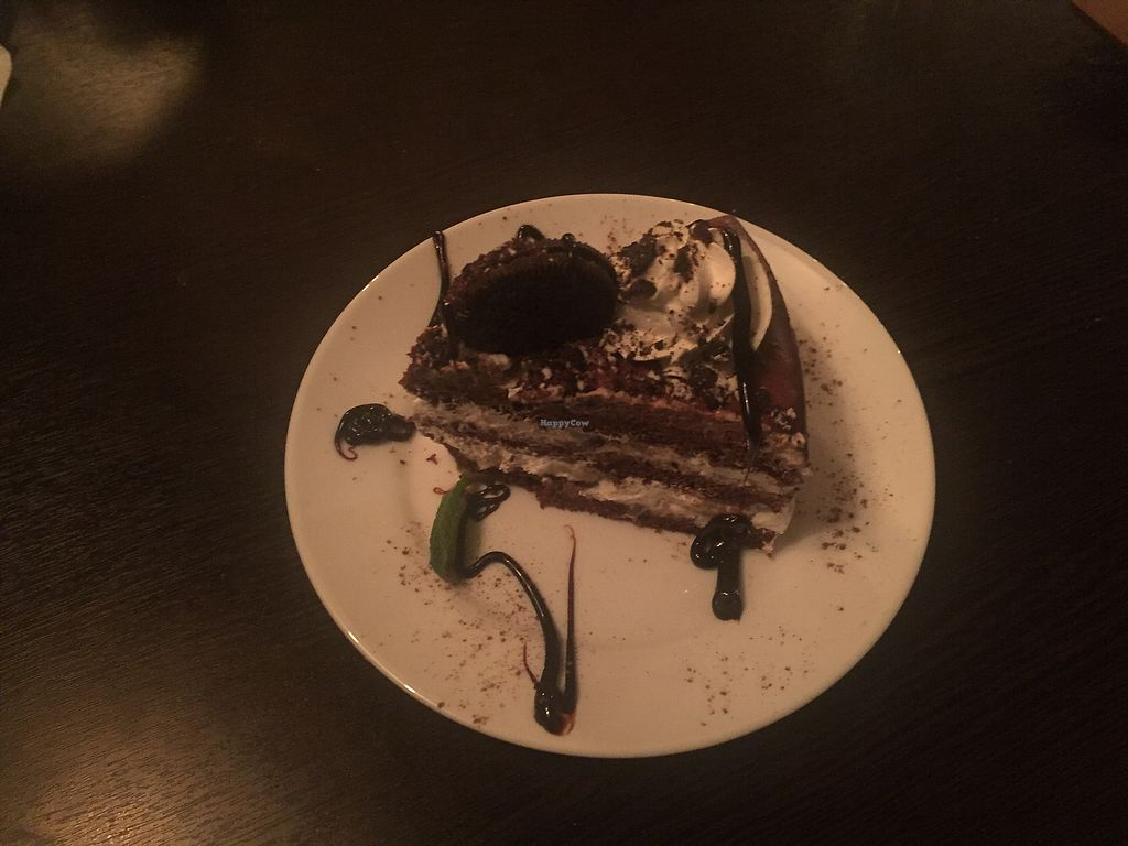 """Photo of Ugol  by <a href=""""/members/profile/sinus"""">sinus</a> <br/>Oreo Cake  <br/> February 5, 2018  - <a href='/contact/abuse/image/86459/355281'>Report</a>"""