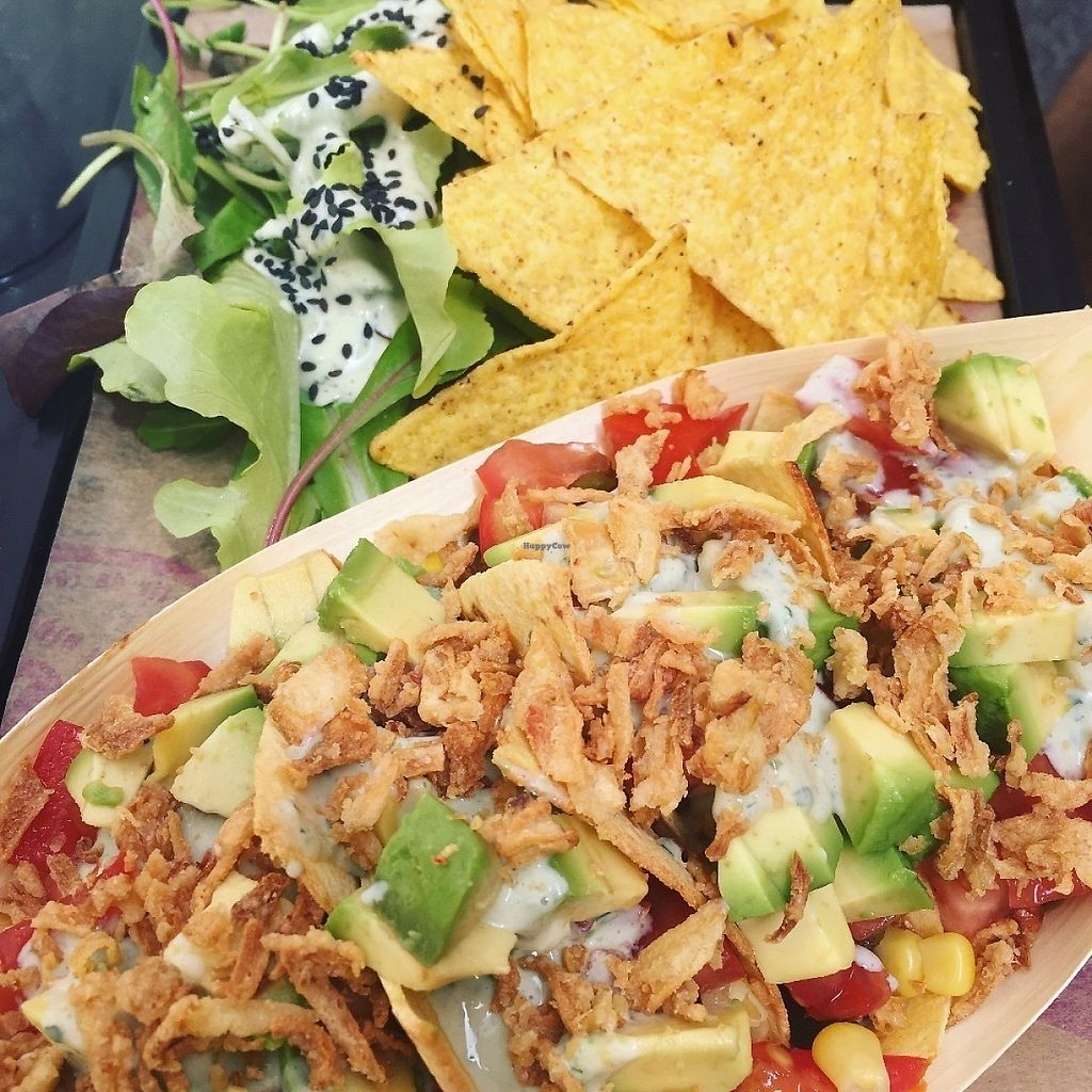 """Photo of Graze  by <a href=""""/members/profile/AyshGer"""">AyshGer</a> <br/>Tacos <br/> May 30, 2017  - <a href='/contact/abuse/image/86499/264149'>Report</a>"""