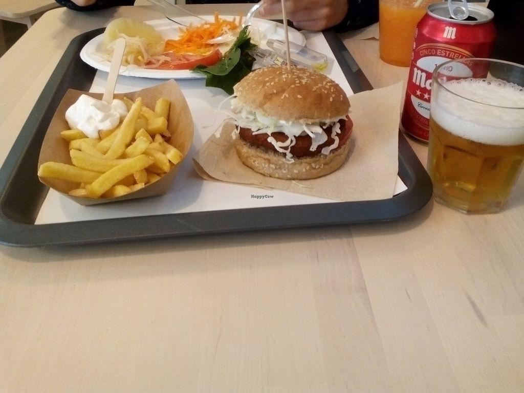 "Photo of Burger Mel - Suarez Guerra  by <a href=""/members/profile/FlorMayana"">FlorMayana</a> <br/>burger menu  <br/> January 13, 2018  - <a href='/contact/abuse/image/86504/346244'>Report</a>"