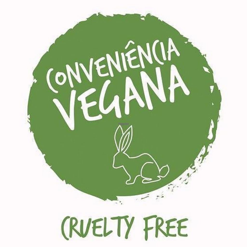 "Photo of Conveniencia Vegana  by <a href=""/members/profile/MaylonFialho"">MaylonFialho</a> <br/>Lugar vegano <br/> February 5, 2017  - <a href='/contact/abuse/image/86542/223370'>Report</a>"