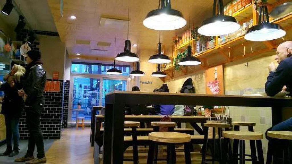 """Photo of Wok To Walk  by <a href=""""/members/profile/TaaviKasemagi"""">TaaviKasemagi</a> <br/>interior <br/> February 4, 2017  - <a href='/contact/abuse/image/86578/221969'>Report</a>"""