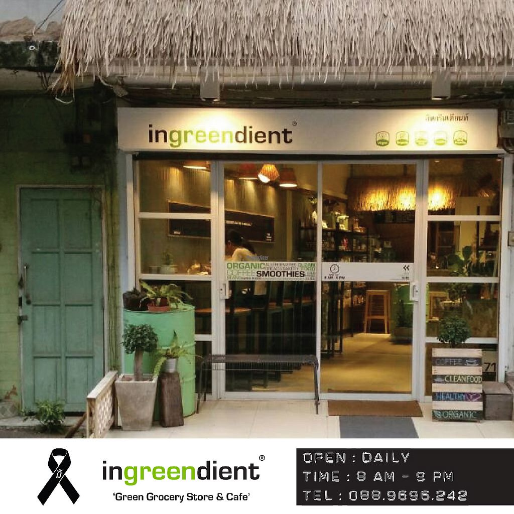 """Photo of CLOSED: Ingreendient  by <a href=""""/members/profile/Hidae"""">Hidae</a> <br/>Open : Daily <br/> February 16, 2017  - <a href='/contact/abuse/image/86599/227085'>Report</a>"""