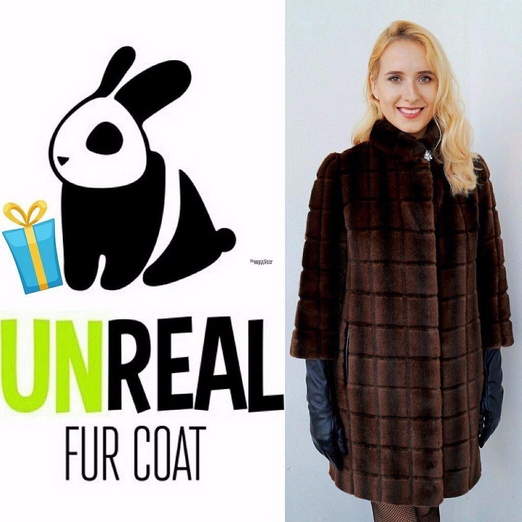"""Photo of UNREAL Fur Coat  by <a href=""""/members/profile/community"""">community</a> <br/>UNREAL Fur Coat <br/> February 4, 2017  - <a href='/contact/abuse/image/86631/222459'>Report</a>"""
