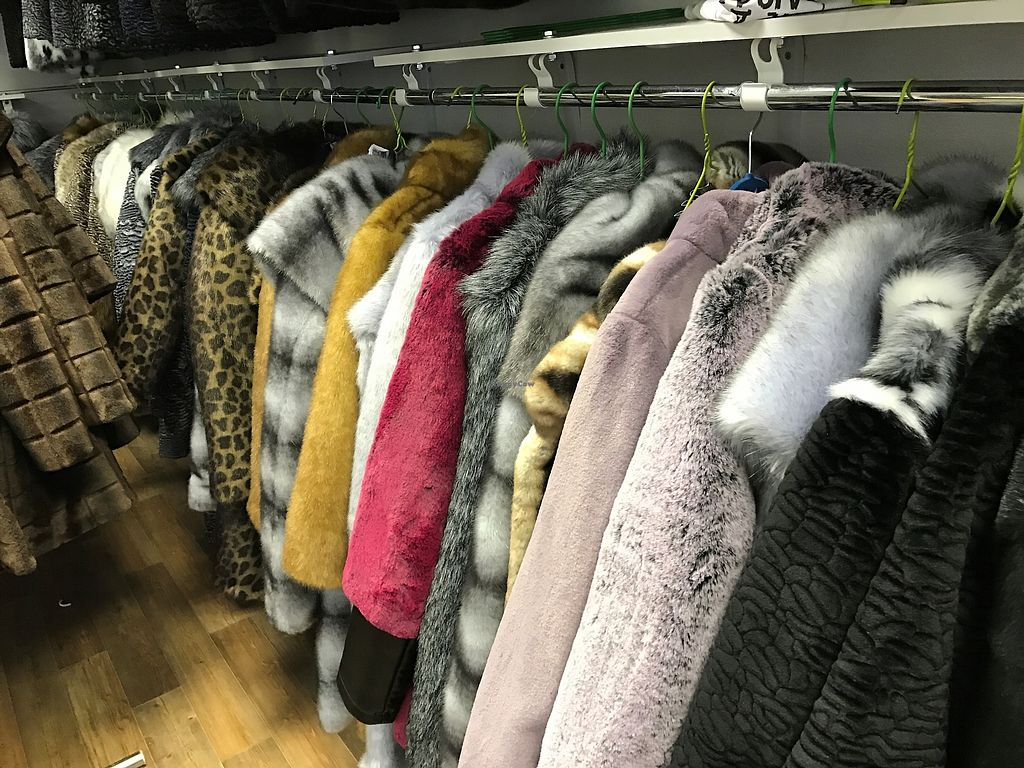 """Photo of UNREAL Fur Coat  by <a href=""""/members/profile/YoungLancashire"""">YoungLancashire</a> <br/>Beautiful Unreal Fur Coats <br/> January 3, 2018  - <a href='/contact/abuse/image/86631/342558'>Report</a>"""