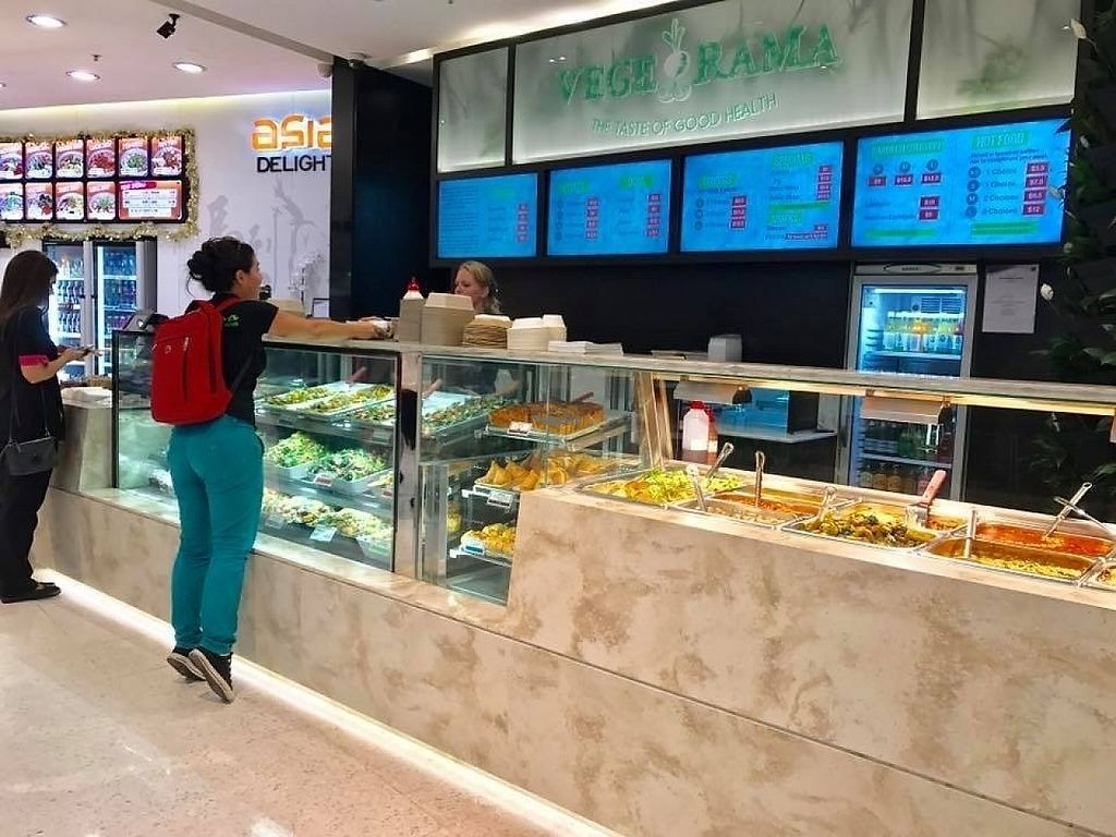 """Photo of Vege Rama - Westfield Carindale   by <a href=""""/members/profile/Ladylock"""">Ladylock</a> <br/>Vegerama carindale  <br/> February 5, 2017  - <a href='/contact/abuse/image/86677/222773'>Report</a>"""