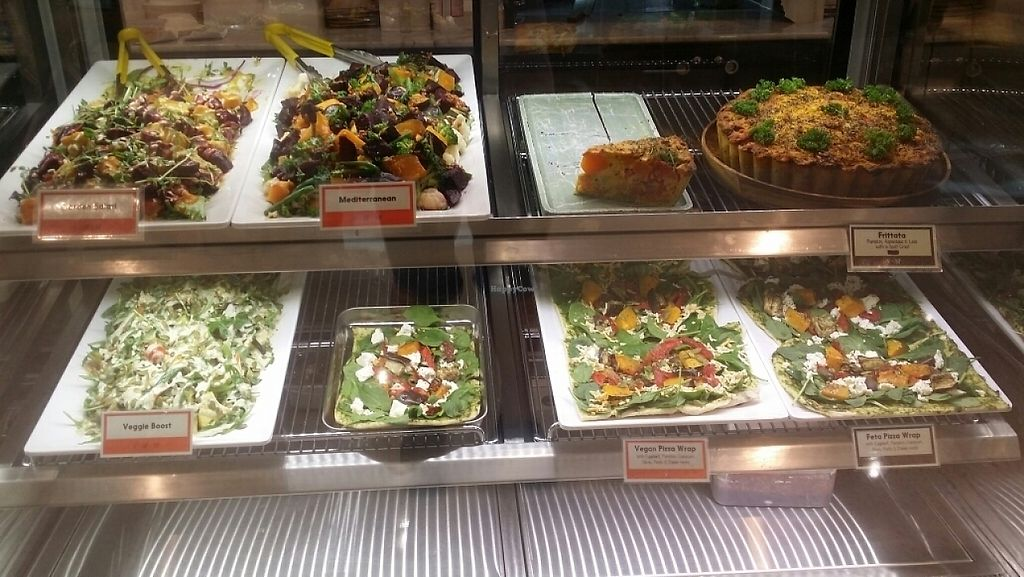 """Photo of Vege Rama - Westfield Carindale   by <a href=""""/members/profile/Mike%20Munsie"""">Mike Munsie</a> <br/>display case <br/> May 15, 2017  - <a href='/contact/abuse/image/86677/258893'>Report</a>"""