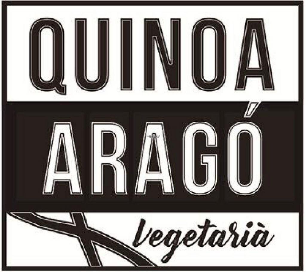 "Photo of Quinoa Arago Vegetaria  by <a href=""/members/profile/elispiral"">elispiral</a> <br/>Quinoa Aragó Vegetarià  <br/> February 7, 2017  - <a href='/contact/abuse/image/86712/224053'>Report</a>"