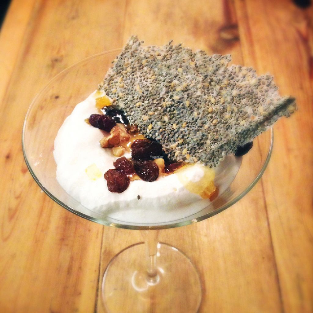 """Photo of Quinoa Arago Vegetaria  by <a href=""""/members/profile/veganesa"""">veganesa</a> <br/>dessert  <br/> February 7, 2017  - <a href='/contact/abuse/image/86712/224058'>Report</a>"""