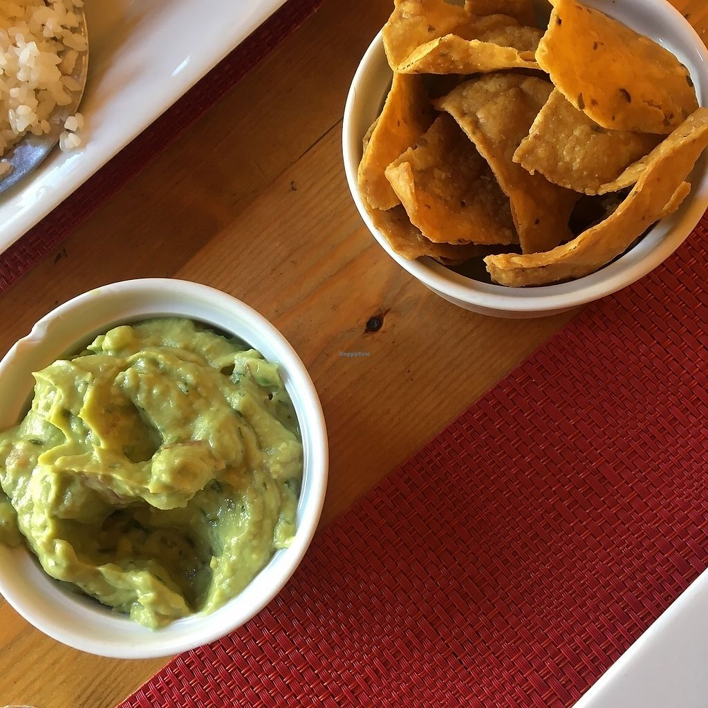 """Photo of Les Epices  by <a href=""""/members/profile/aami"""">aami</a> <br/>guacamole + nachos (Mexico) <br/> February 19, 2018  - <a href='/contact/abuse/image/86763/361228'>Report</a>"""