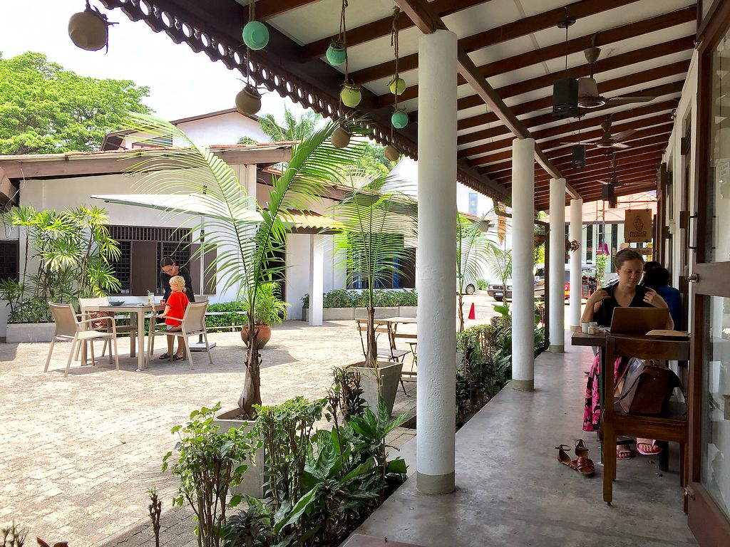"""Photo of Cafe Kumbuk Good Market  by <a href=""""/members/profile/peterstuckings"""">peterstuckings</a> <br/>Outdoors  <br/> March 14, 2018  - <a href='/contact/abuse/image/86812/370421'>Report</a>"""