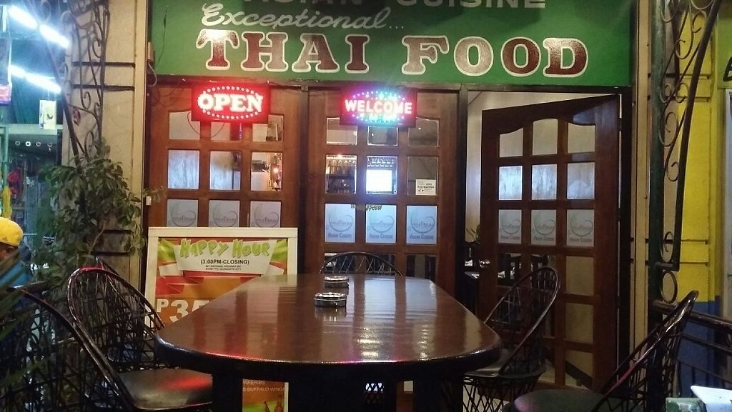 """Photo of Wild Herbs Restaurant  by <a href=""""/members/profile/Mike%20Munsie"""">Mike Munsie</a> <br/>entrance <br/> February 11, 2017  - <a href='/contact/abuse/image/86824/225107'>Report</a>"""