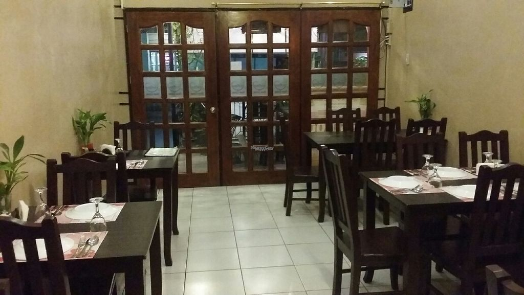 """Photo of Wild Herbs Restaurant  by <a href=""""/members/profile/Mike%20Munsie"""">Mike Munsie</a> <br/>inside seating <br/> February 11, 2017  - <a href='/contact/abuse/image/86824/225108'>Report</a>"""