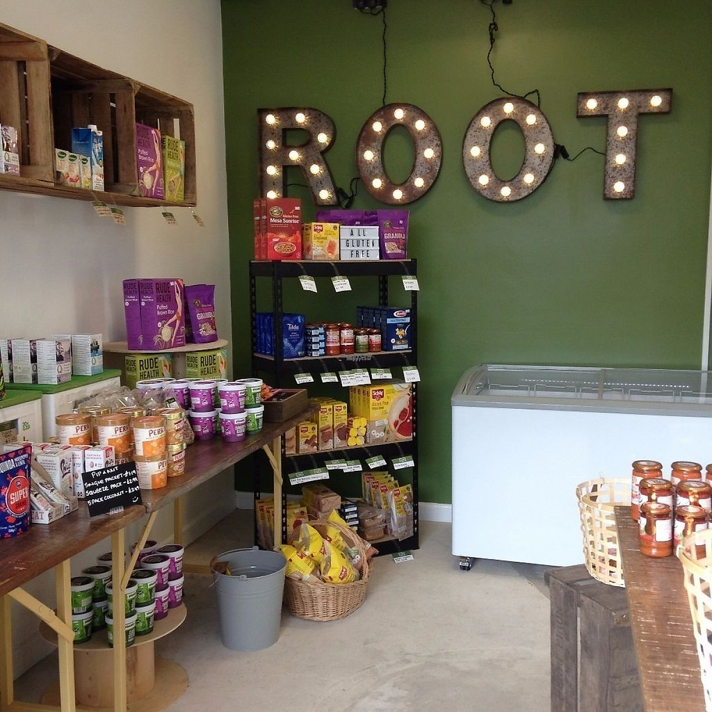 "Photo of Root  by <a href=""/members/profile/charclothier"">charclothier</a> <br/>root sign in store <br/> February 17, 2017  - <a href='/contact/abuse/image/86826/227613'>Report</a>"