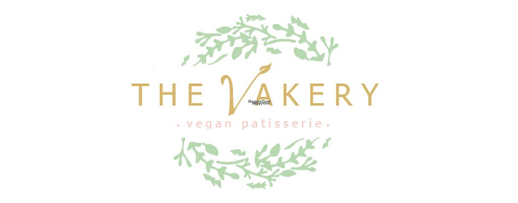 "Photo of The Vakery  by <a href=""/members/profile/SergioRam%C3%ADrez"">SergioRamírez</a> <br/>Vegan patisserie  <br/> February 7, 2017  - <a href='/contact/abuse/image/86843/224071'>Report</a>"