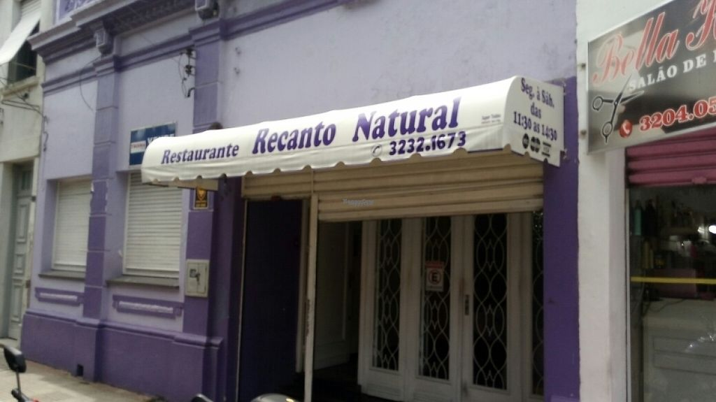 """Photo of Recanto Natural  by <a href=""""/members/profile/bfeitosa"""">bfeitosa</a> <br/>entrance <br/> February 9, 2017  - <a href='/contact/abuse/image/86848/224587'>Report</a>"""