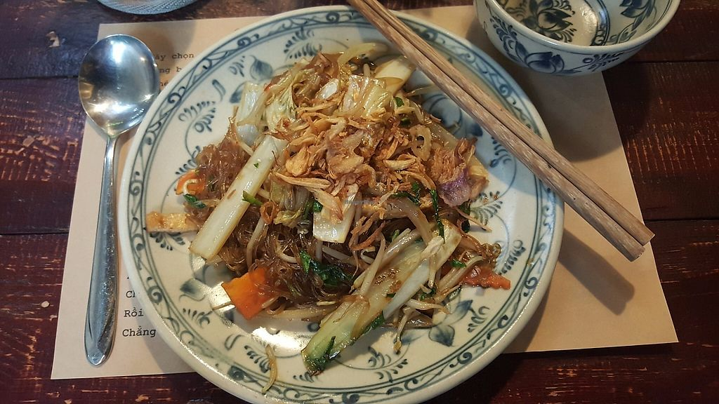 """Photo of Here & Now  by <a href=""""/members/profile/Refinnej"""">Refinnej</a> <br/>stir-fried noodles <br/> June 3, 2017  - <a href='/contact/abuse/image/86911/265524'>Report</a>"""