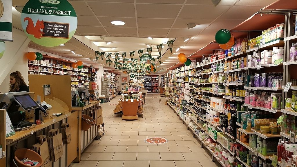 """Photo of Holland and Barrett - Nieuwendijk  by <a href=""""/members/profile/Clare"""">Clare</a> <br/>In store <br/> February 9, 2017  - <a href='/contact/abuse/image/86929/224616'>Report</a>"""