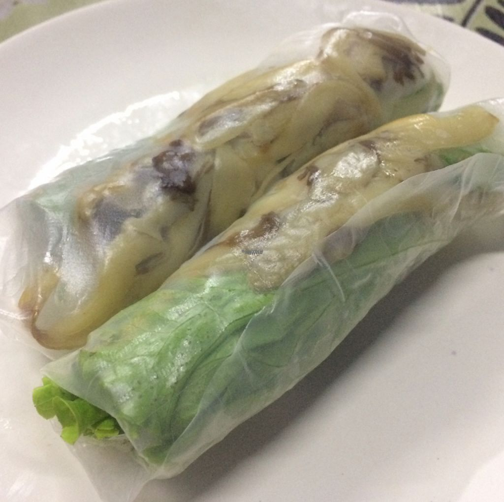 "Photo of CLOSED: Sai Gon Pho Chay  by <a href=""/members/profile/FatTonyBMX"">FatTonyBMX</a> <br/>Fresh spring rolls <br/> February 11, 2017  - <a href='/contact/abuse/image/86950/225150'>Report</a>"