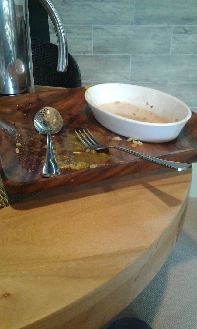 """Photo of Lun-Haw Vegan Cafe  by <a href=""""/members/profile/JuanitaHeadley"""">JuanitaHeadley</a> <br/>The evidence...Best Filipino dish in 3 years! <br/> June 12, 2017  - <a href='/contact/abuse/image/86953/268285'>Report</a>"""