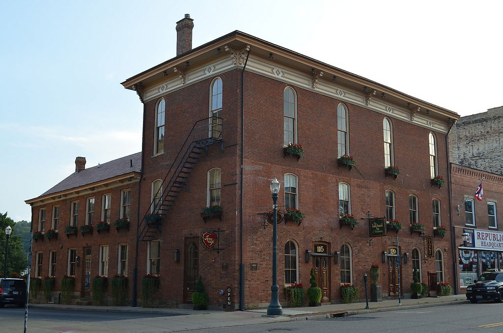 """Photo of The Courthouse Inn & Restaurant  by <a href=""""/members/profile/SusanNutter11"""">SusanNutter11</a> <br/>The Courthouse Inn & Restaurant <br/> February 15, 2017  - <a href='/contact/abuse/image/86971/226920'>Report</a>"""