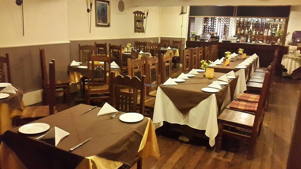 """Photo of Hannah Restaurant  by <a href=""""/members/profile/FaeKah"""">FaeKah</a> <br/>Hannah Restaurant Interior-2 <br/> February 12, 2017  - <a href='/contact/abuse/image/87038/225837'>Report</a>"""