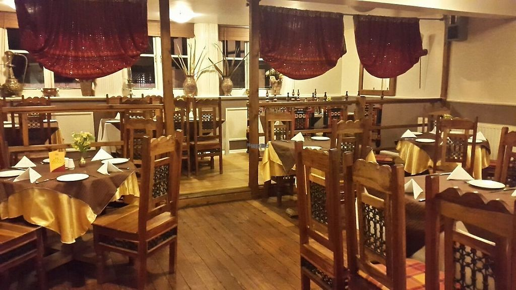 """Photo of Hannah Restaurant  by <a href=""""/members/profile/FaeKah"""">FaeKah</a> <br/>Hannah Restaurant Interior-1 <br/> February 12, 2017  - <a href='/contact/abuse/image/87038/225838'>Report</a>"""