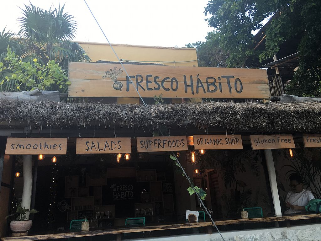 """Photo of Fresco Habito  by <a href=""""/members/profile/OrenE"""">OrenE</a> <br/>Front  <br/> December 22, 2017  - <a href='/contact/abuse/image/87043/338201'>Report</a>"""