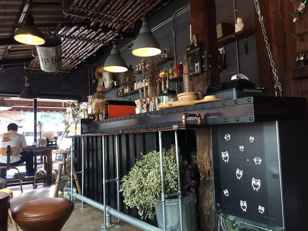 """Photo of Nokhook Cafe  by <a href=""""/members/profile/OscarRydelius"""">OscarRydelius</a> <br/>Inside the Café <br/> February 13, 2017  - <a href='/contact/abuse/image/87062/226206'>Report</a>"""
