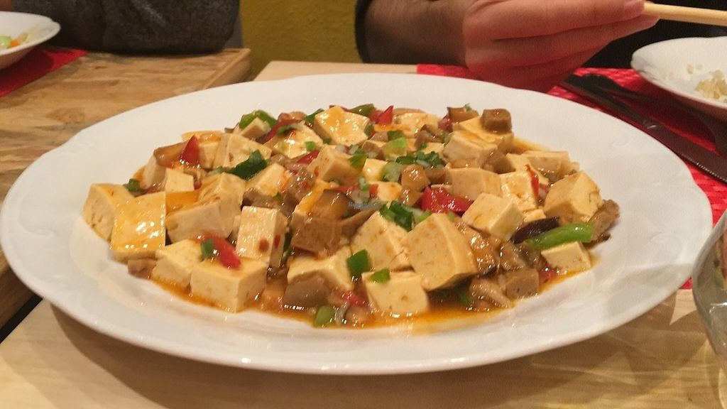 "Photo of CLOSED: Healthy Lovers  by <a href=""/members/profile/Kukiaries"">Kukiaries</a> <br/>Mapo tofu <br/> April 27, 2017  - <a href='/contact/abuse/image/87135/253047'>Report</a>"